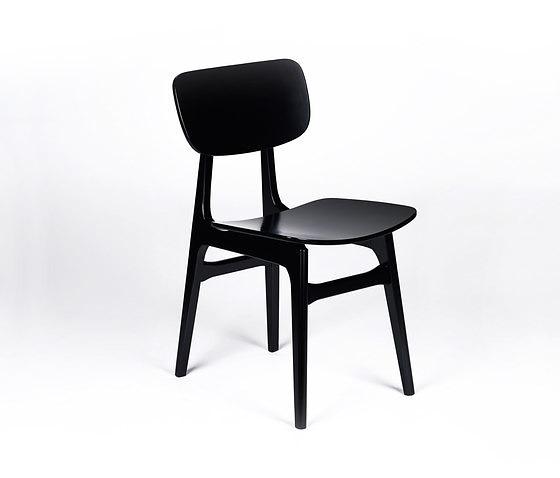 Tom Kelley Lars Chair