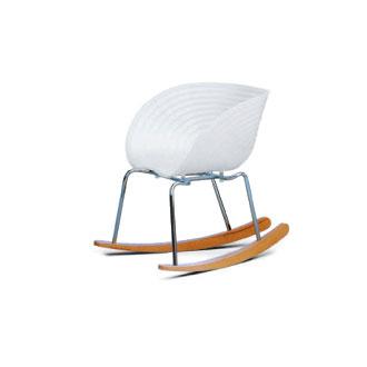 ron arad tom rock rocking chair. Black Bedroom Furniture Sets. Home Design Ideas