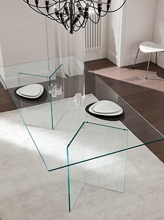 Tonelli Bacco Table