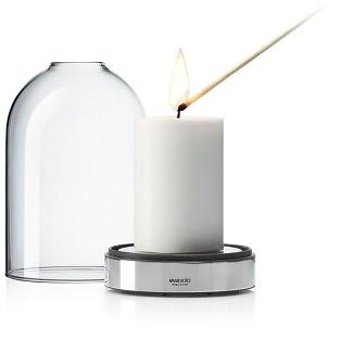 Tools Design Hurricane Lamp