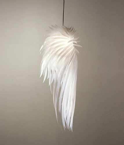 Tord Boontje Icarus Light Lamp
