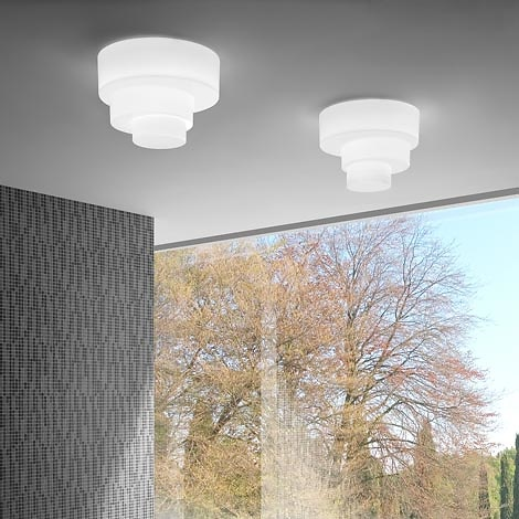 Toso, Massari & Associati Loop Light