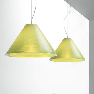 Toso, Massari & Associati Solaris Lamp