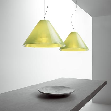 Toso, Massari & Associati Solaris Lamp