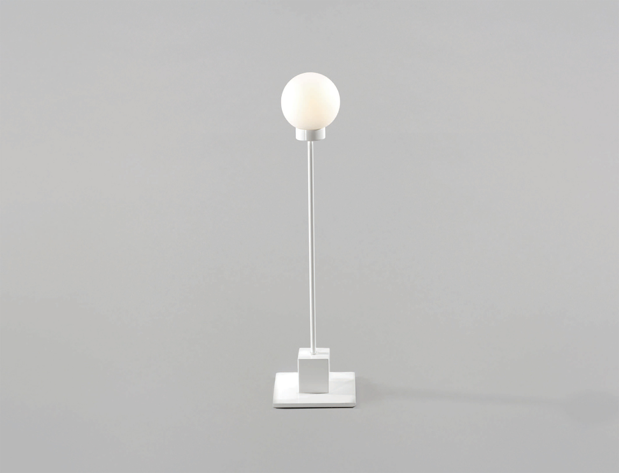 John Rizzi and Brooks Rorke Desktop Lamp