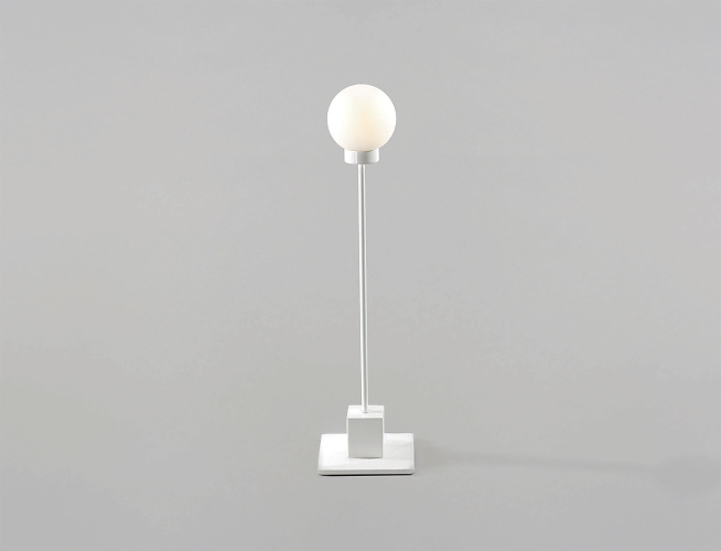 Trond Svendgard Snowball Lamp