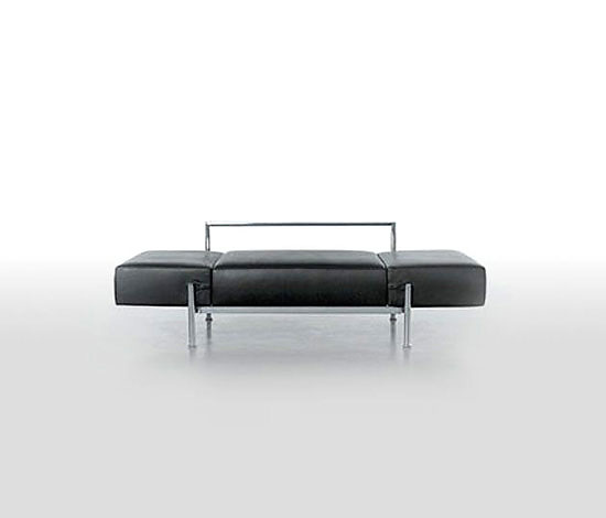 Trondesign DS 172 Armchair and Sofa