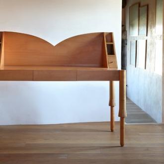 Ugo La Pietra Scrittoio Desk