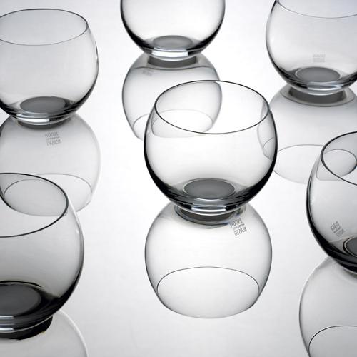 Ulla Christiansson Globe Glass