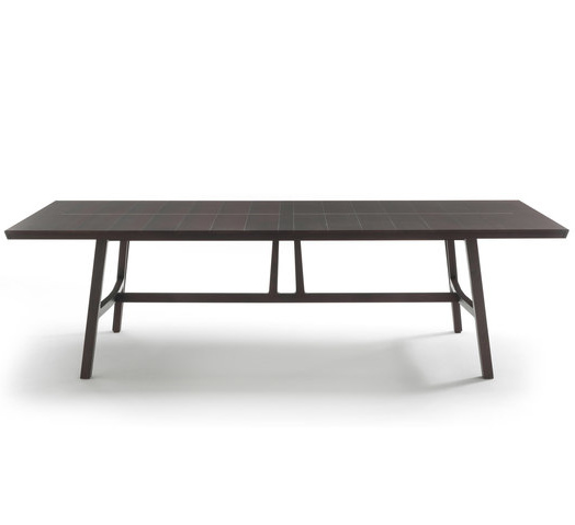 Umberto Asnago Desco Table