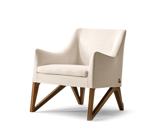 Umberto Asnago Mobius Armchair and Sofa