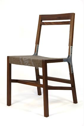 Urbancase 1 2 Chair