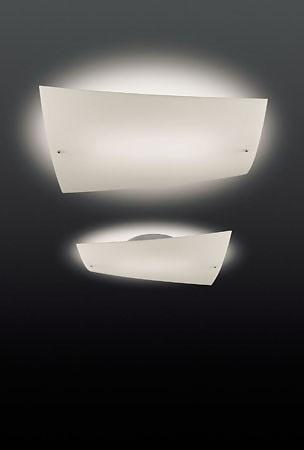 Urbinati Ricci and Vecchiato Folio Lamp