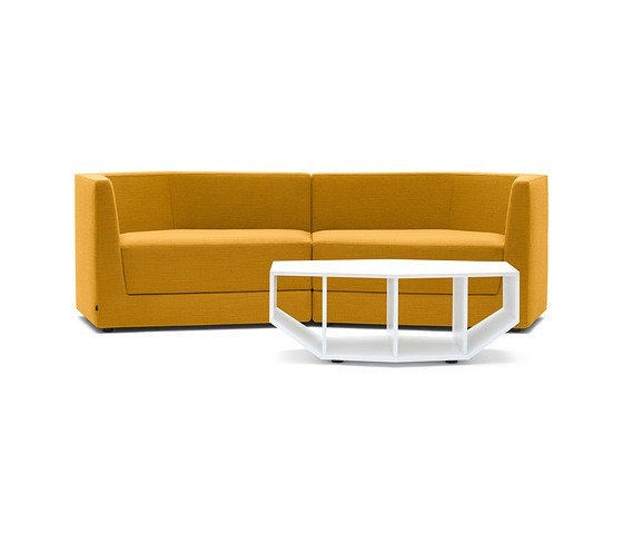Uwe Fischer Scope Sofa
