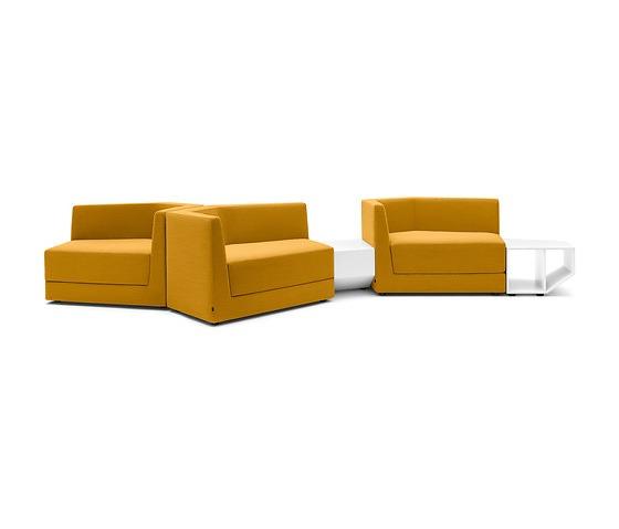 Uwe Fischer Scope Sofa