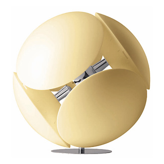 Valerio Bottin Bubble Table Lamp
