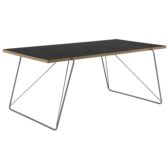 Vecht & Kjær Ad-work Table