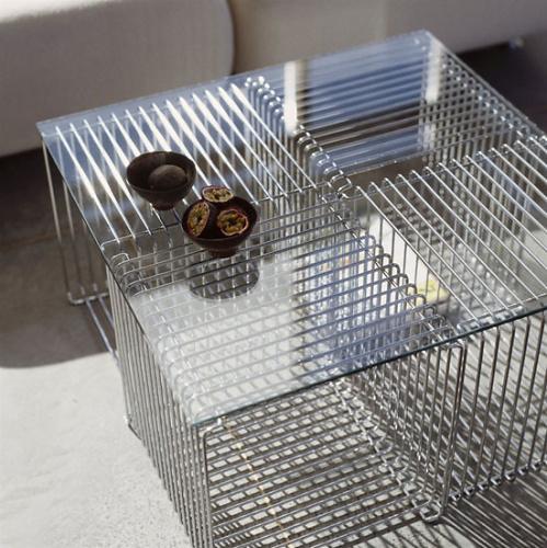 Verner Panton Montana Wire Cube