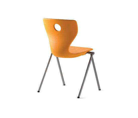 Verner Panton PantoFour-LuPo Chair