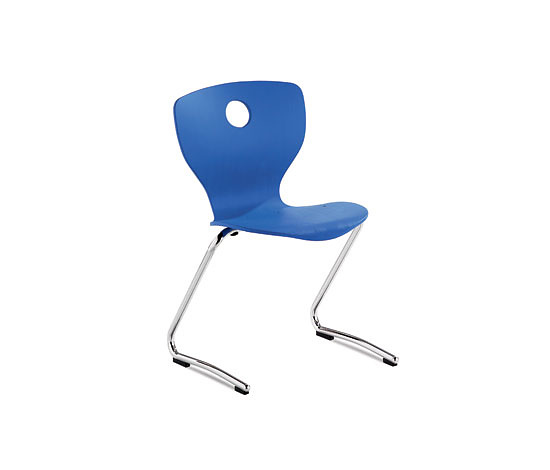 Verner Panton PantoSwing-VF Chair