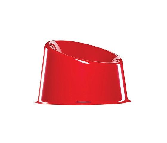 Verner Panton Panto Pop Chair