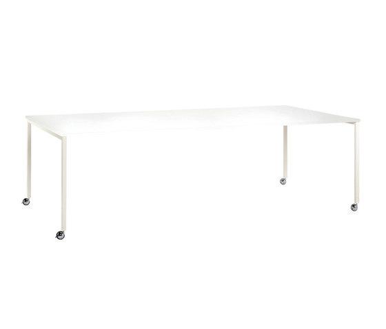 Verner Panton Panton Move Table