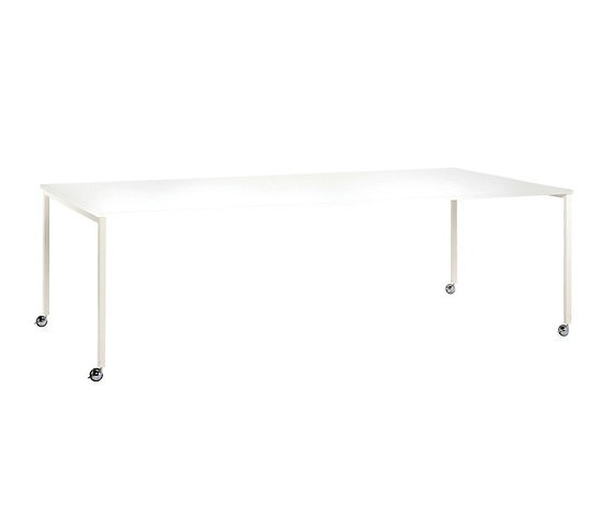 Verner Panton Panton Move Table