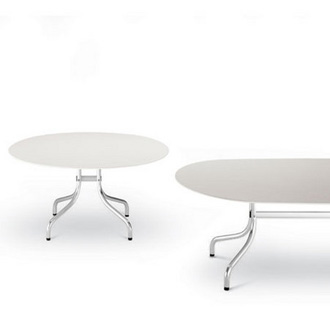 Vico Magistretti Shine Table
