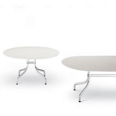 Vico Magistretti Shine Table