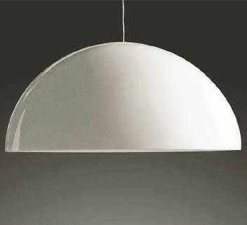Vico Magistretti Sonora Lamp