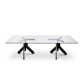 Vico Magistretti Vidun Table