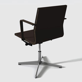 Vincent Van Duysen Office Chair