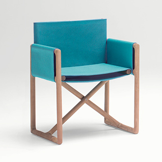 Vincent Van Duysen Portofino Chair
