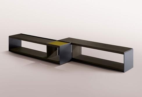 Vincent van Duysen Surface Table