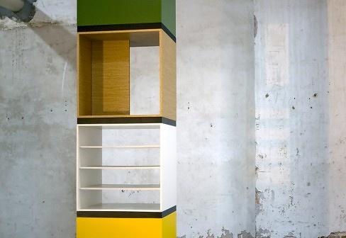 Vincent van Duysen Totem Cabinet