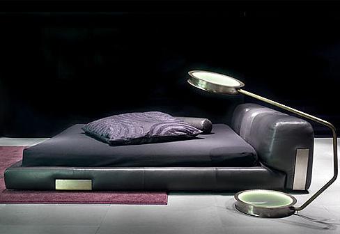 Vincenzo De Cotiis DC Bed