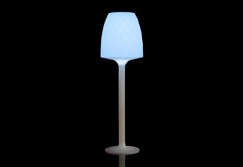 Vondom Vases Led Floor Lamp