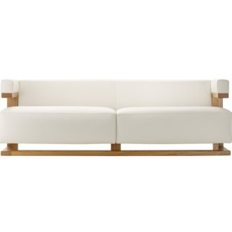 Walter Gropius F51 Sessel Couch