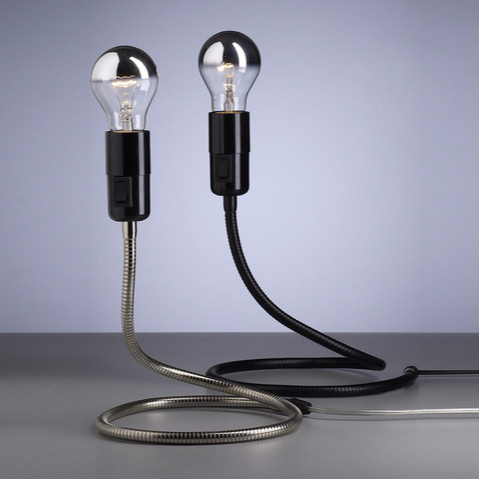 Walter Schnepel Lws 02 Lightworm Table Lamp