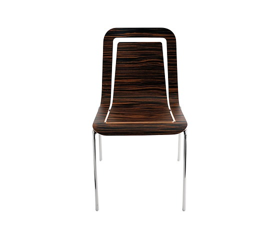 Werther Toffoloni Reve Chair