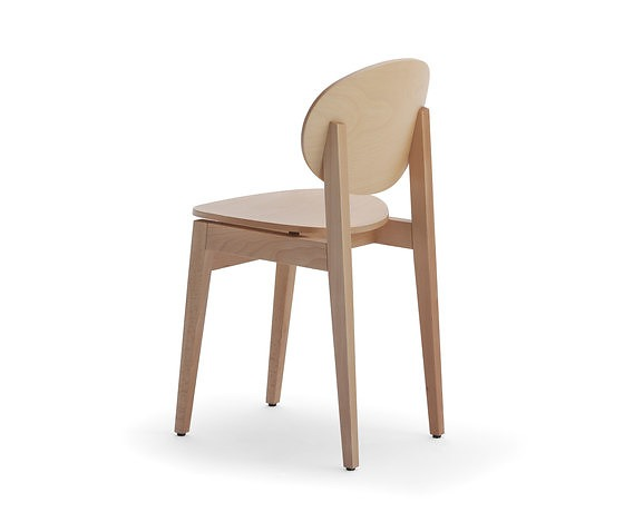 Werther Toffoloni Vivaldi Chair