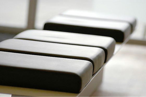 Wiel Arets Stealth Bench