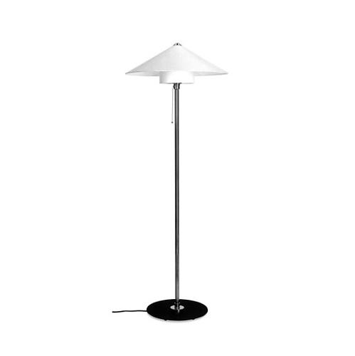 Wilhelm Wagenfeld WSTL 30 Floor Lamp