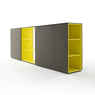 Willem Van Ast Side Store Modular Sideboards