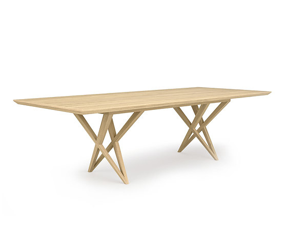 Willi Notte Vivian Table Collection