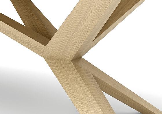 Willi Notte Xenia Table