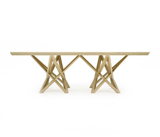 Willi Notte Xerxes Table