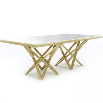 Willi Notte Xerxes Table