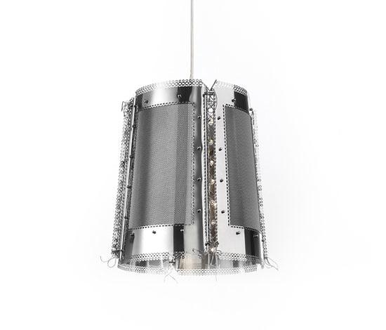 William Brand and Annet van Egmond Lola Lamp Series