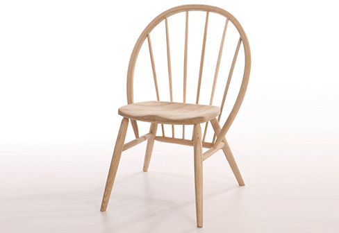 William Warren Sunray Chair